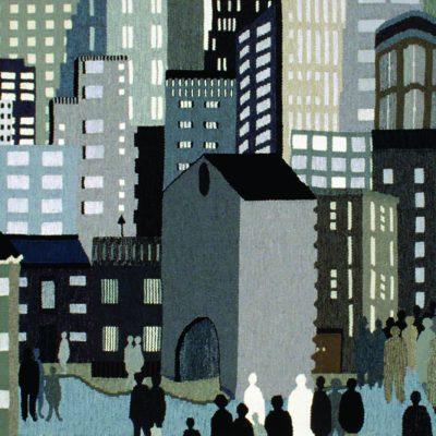 Seven Fifteen by Ulrika Leander