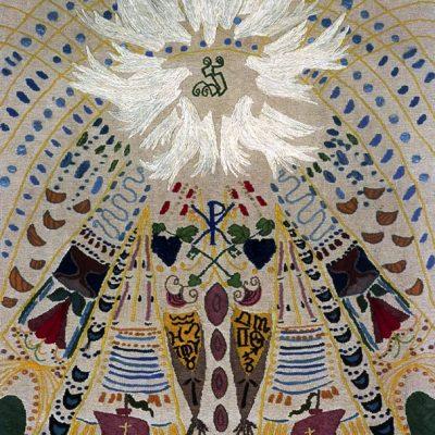 Sanctus Spiritus by Ulrika Leander