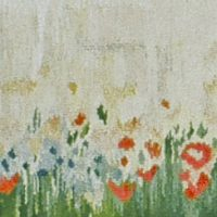 Image of a Growing Spring (detail) by Ulrika Leander